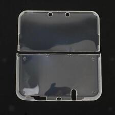 Housse Etui en TPU Souple Protection pour New Nintendo 3DS LL/XL - Transparent