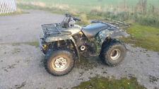 Petrol 225 to 374 cc Capacity (cc) Quads/ATVs