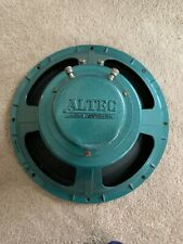 "Altec 605A 15"" Duplex Speaker with N 1600C Crossover"