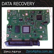 Seagate DATA RECOVERY - Hard Drive PCB Repair Board: 100664987 REV A