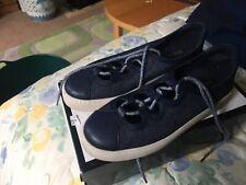 Nine West Womens Pylot Patent Fashion Sneaker