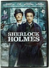 Sherlock Holmes (DVD, 2010)