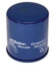 ACDelco PF1233F Oil Filter