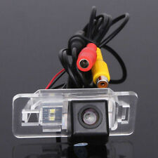 Car Rear View Backup Reverse Camera for BMW 1/3/5/6/7 E46 E38 E39 E90 E91 X5 X6