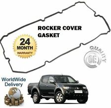 FOR MITSUBISHI L200 WARRIOR 2.5 DID 2006--> ROCKER TOP COVER GASKET