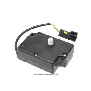 For SAAB 9-5 1999-2004 Actuator Motor For-Climate Control System OEM