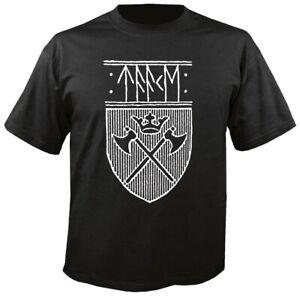 TAAKE - Noregs Vaapen - Shield - T-Shirt