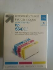 Remanufactured Ink Cartridges For Hp 564xl 3 Cartridge