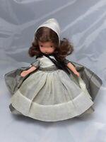 Nancy Ann Storybook Doll Bisque 5.5 Tall #55