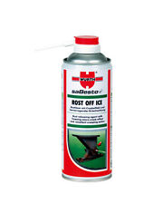 WURTH  ROST OFF ICE PENETRATING FLUID MICRO FREEZING RUST RELEASING -FREE P+P