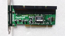 Promise fasttrak tx2000, 2x IDE, PCI bus local, controladoras RAID Card