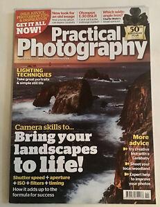 PRACTICAL PHOTOGRAPHY Magazine  April 2009