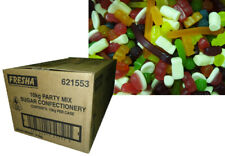 Party Mix Fresha 10kg Bulk Box. Ideal For Christmas, Party Home Or Office