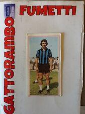 Figurine Calciatori Bedin Inter - Anno 70/71 Panini Ottima