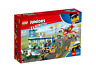 LEGO® Juniors 10764 Flughafen NEU OVP_ City Central Airport NEW MISB NRFB