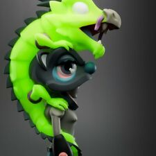 """COARSE TOYS AURA IGNITED 14"""" VINYL FIGURE LIMITED EDITION IN HAND SOLD OUT"""