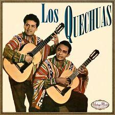 LOS QUECHUAS iLatina CD #135 / Vals Peruano Porro , Bolero , Odiame , La Mucura