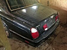 2006 BENTLEY ARNAGE PARTING OUT COMPLETE CAR, MULLINER TWIN TURBO, INTAKE COOLER