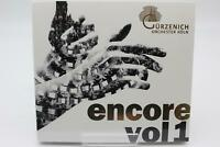 Gürzenich Orchester Köln - encore vol. 1 | CD | Neu - New