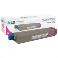 LD 44844510 Magenta Laser Toner Cartridge for Okidata Printer