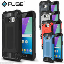 fuse Rigid Plastic Cases & Covers for Samsung Galaxy A3