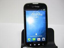 Samsung Galaxy Legend SCH-I200 - 4GB - Black (Verizon) WORKS - ESN APPEARS CLEAR