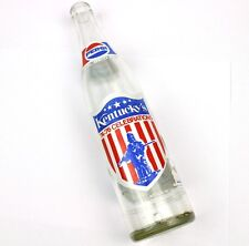 PEPSI COLA Kentucky USA COKE BOTTIGLIA 1974-1976 AVVENTO Celebrazioni