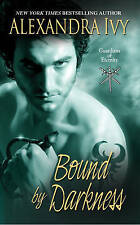 Bound By Darkness (Guardians of Eternity)