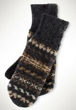 polo Ralph Lauren Lambswool Fair Isle Mitten