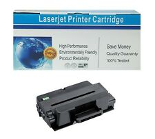 2 PACK MLT-D205L High Yield Black Laser Toner Cartridge for Samsung ML-3312ND
