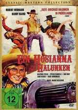 Ein Hosianna für zwei Halunken   Italowestern   Klassiker   Komödie [FSK12] DVD