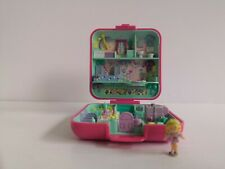 Polly Partytime Surprise Polly Pocket Bluebird 1989 Avec Personnage character