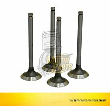 Exhaust Valve Fits GM Jimmy Buick Century Safari Sonoma 2.5 L OHV SET OF  4