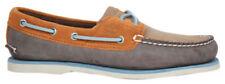 Calzado de hombre de Náuticos Timberland color principal marrón