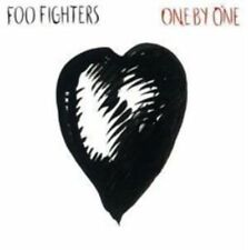 Foo Fighters One by One CD 11 Track (828765052320) UK Roswell 2002