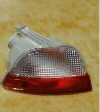LH Rear bumper fog light lamp Turn Signals for Ford Focus 2005-2008 five door