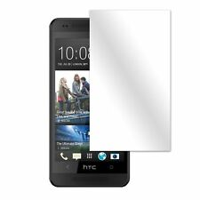 6x TOP QUALITY MIRROR LCD SCREEN PROTECTOR FOR HTC ONE MINI M4 FILM GUARD COVER
