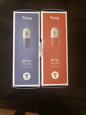 Truvy TruVision Health Truvy Weight Loss Combo 1 Month (30 Day) Supply