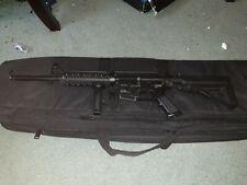 KWA KM4-RIS M4 Airsoft Rifle