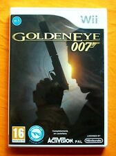 GOLDENEYE / GOLDEN EYE 007 (Wii) PAL España | PRECINTADO