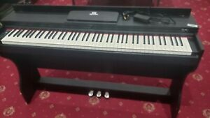 Electric piano 88 weighted keys