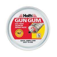 """HOLTS """"GUN GUM"""" SILENCER EXHAUST REPAIR PASTE 200g TIN"""