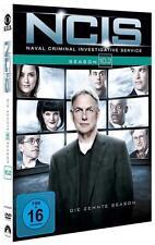 Mark Harmon - NCIS - Season 10.2 [3 DVDs]