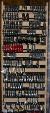 LARGE GOLF CLUB ORGANIZER RACK!  HOLDS UP TO 300 CLUBS!  MacGREGOR COLLECTORS!