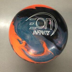 900Global Eon Infinite  1st quality  Bowling Ball  15 lb   Brand new in box!