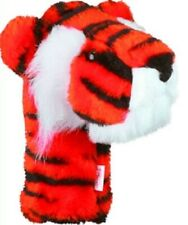 Tiger Hybrid Golf Headcover - New Daphne's Head Covers