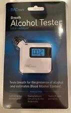 BACtrack Breath Alcohol Tester BT-S35 Breathalyzer