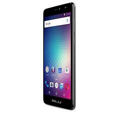 BLU Studio XL2 S0270UU 16GB Unlocked GSM 4G LTE Quad-Core Phone - Black