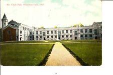 Princeton, NJ  McCosh Hall  1907  Princeton University