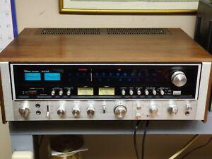 Vintage Sansui 9090DB Stereo Receiver